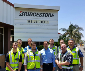 Introducing ELB Engineering Services To Our Bridgestone Solutions