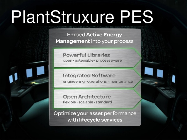 Schneider Electric's PES Offers Less OpEx & CapEx For Your Plant