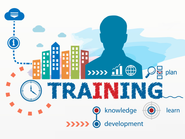 Advance Your Team's Skills With An AGE Training Course in October