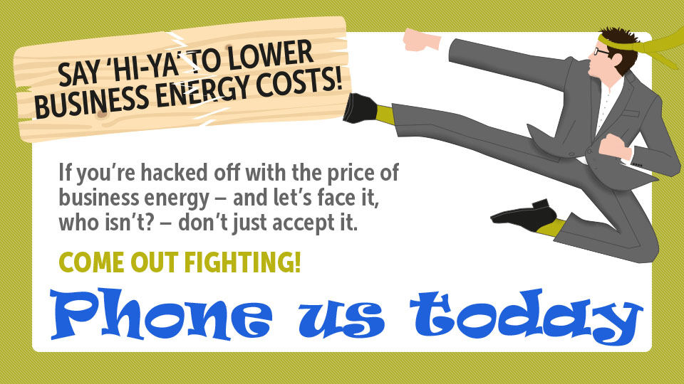 A saving of R700k in energy bills: Let's do the same for you!