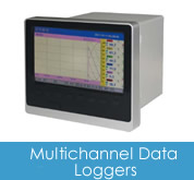 Multichannel Data Loggers