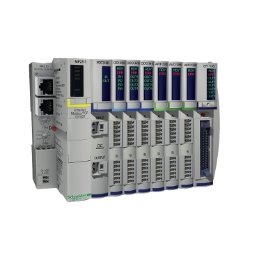 Modicon STB