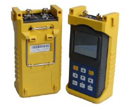 TP 700 Optical Time Domain Reflectometer