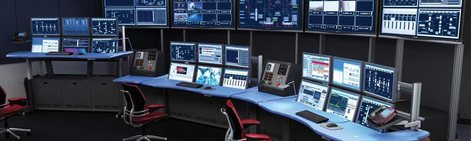 Smarter Control Rooms For The Future of Your Plant
