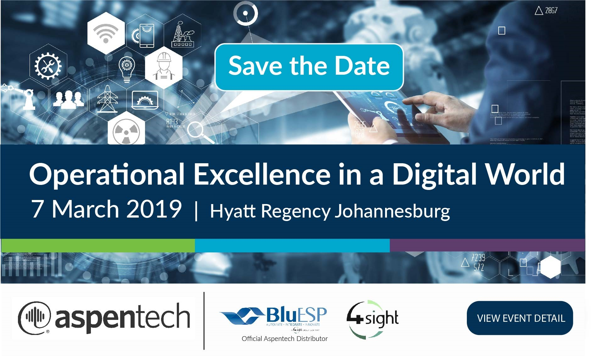 Operational Excellence in a Digital World