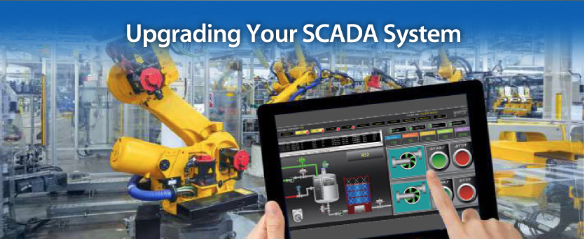 8 Reasons to Upgrade Your SCADA System