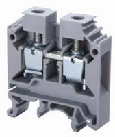 Standard Feed Through Terminal Blocks Supplier